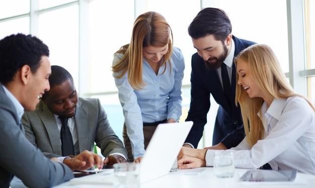 O papel do líder na criação de um ambientecolaborativo